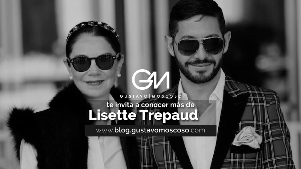 Lisette Trepaud