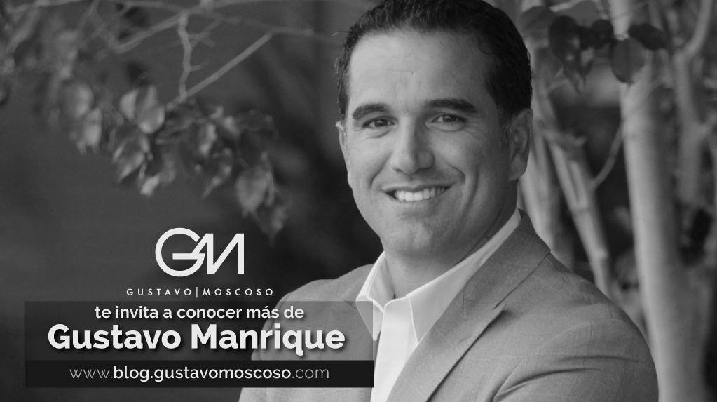 Gustavo Manrique