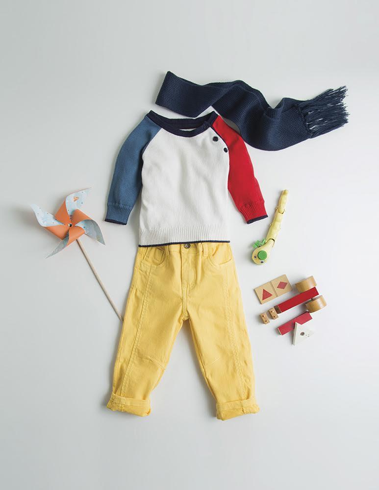 ropa para bebes y niños