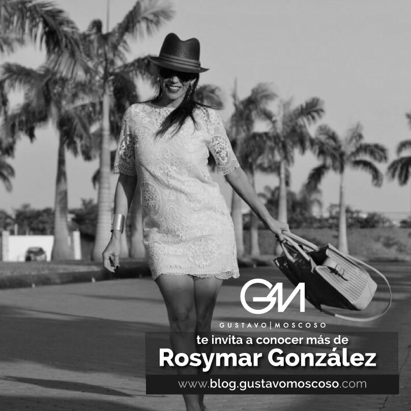 Rosymar González