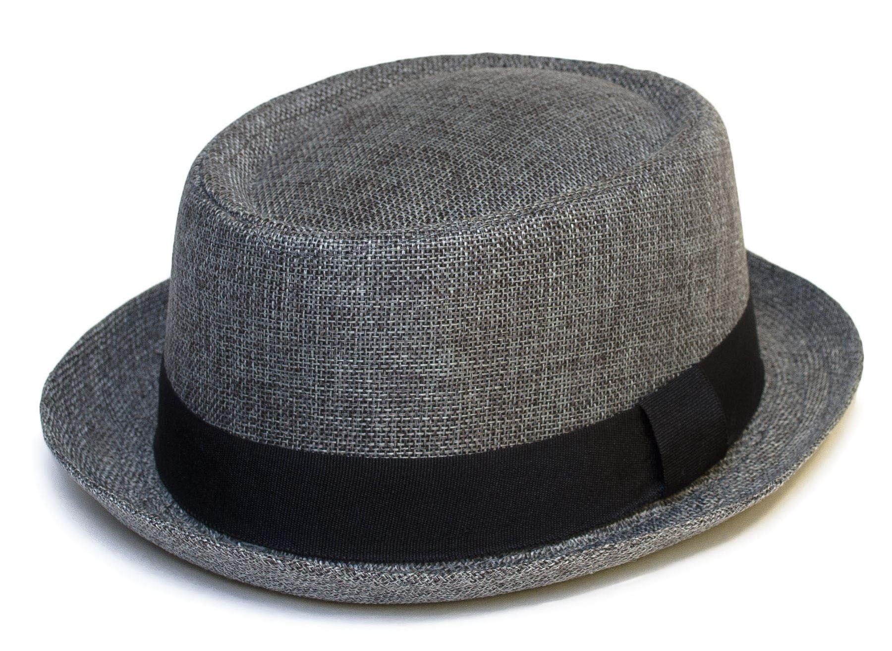 Sombreros para hombres  guía de estilo - Gustavo Moscoso f3812cd6eb4